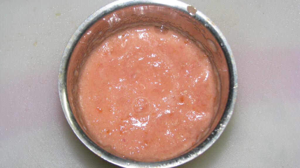 Tomato-Onion Paste